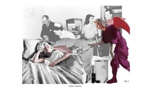 smallDeath of Marilyn